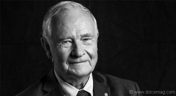 Governor General David Johnston – General Direction