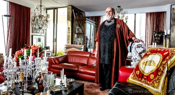 Salah Bachir – If You Don't make it to Paris