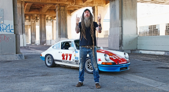 Magnus Walker – What's Driving the Urban Outlaw?