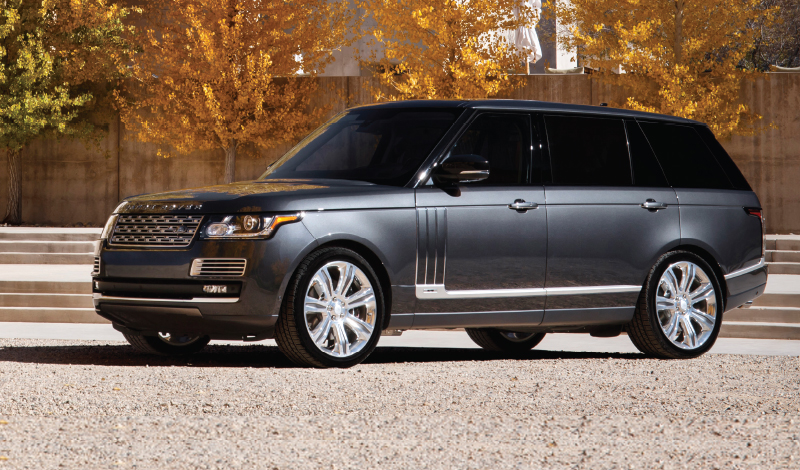 the new range rover autobiography dolce luxury magazine. Black Bedroom Furniture Sets. Home Design Ideas
