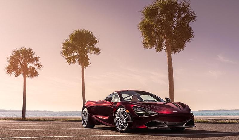 the 2019 mclaren 720s dolce luxury magazine
